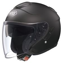 SHOEI J-Cruise Noir mat
