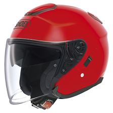 SHOEI J-Cruise Rouge