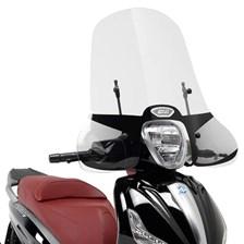 GIVI Bevestigingskit windscherm A5606A