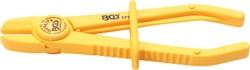 BGS TECHNIC Pince pour tuyaux souples