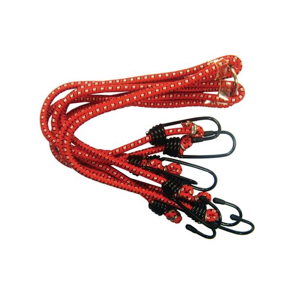 BGS TECHNIC Bagagebinder octopus