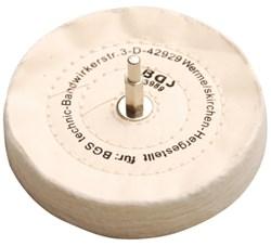 BGS TECHNIC Disque de polissage