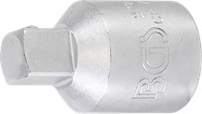 "BGS TECHNIC Adapter 1/2"" (12,5mm) -> 3/8"" (10mm)"