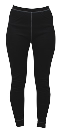 ROLEFF : Functional Trousers Lady - Noir