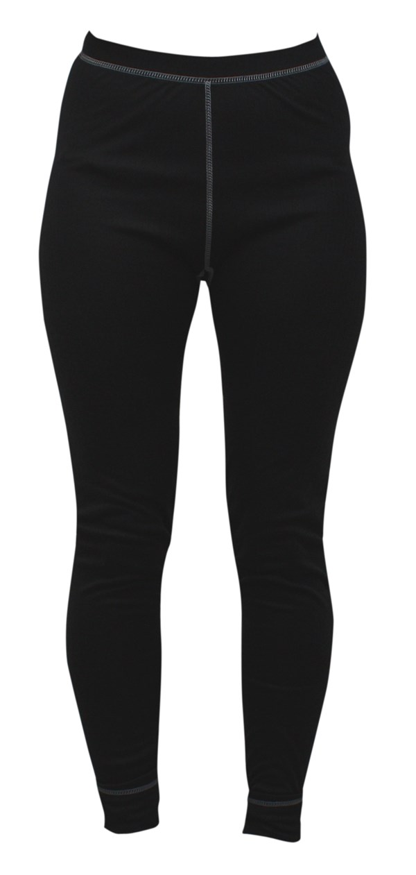 ROLEFF Functional Trousers Lady Noir