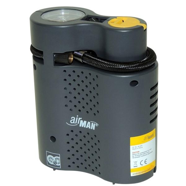 AIRMAN Compresseur portable 12V