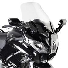 GIVI Verhoogd transparant windscherm - ST D2109ST