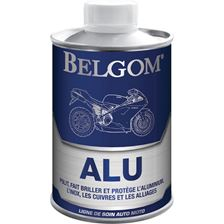 BELGOM ALU aluminium polish 250ml