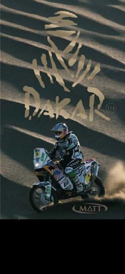 MATT : Dakar - Polar Matt - Dakar 05