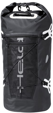 HELD Roll-Bag - 40l Noir-Blanc