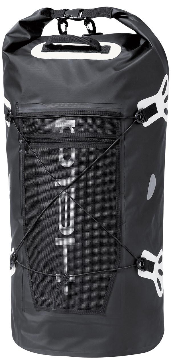 HELD Roll-Bag - 40l Zwart-Wit