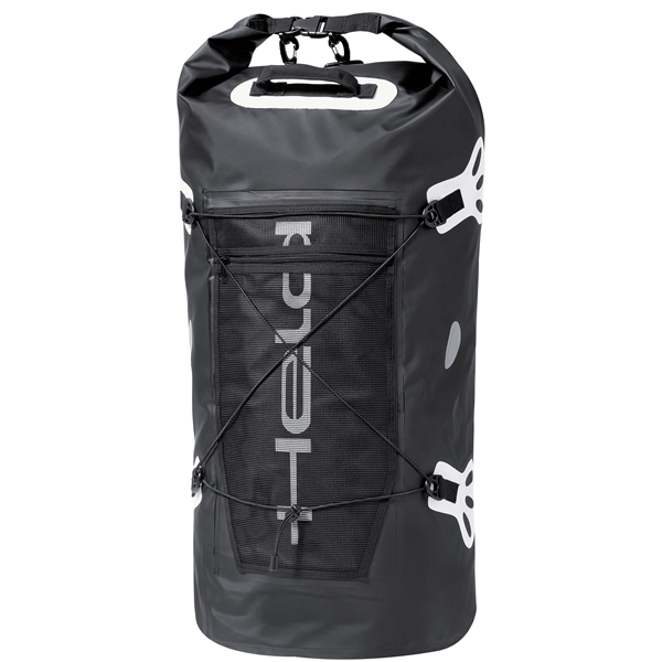 HELD Roll-Bag - 40l Noir-Blanc