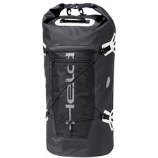 HELD Roll-Bag - 90l Noir-Blanc