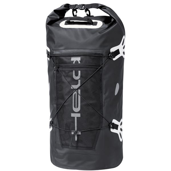 HELD Roll-Bag - 90l Zwart-Wit