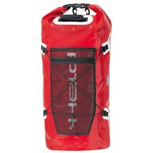 HELD Roll-Bag - 90l Rouge-Blanc