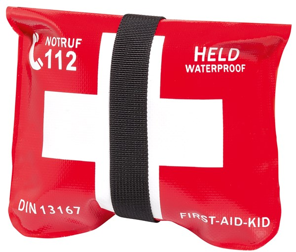 HELD First Aid Rood
