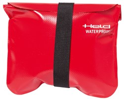 HELD : Leeg EHBO tasje - Zwart-Rood