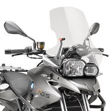 GIVI Transparant windscherm excl. montagekit -DT 5107DT