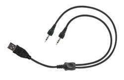 INTERPHONE : USB Lader - F3/F4/F5 XT