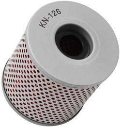K&N Filtre a huile interne