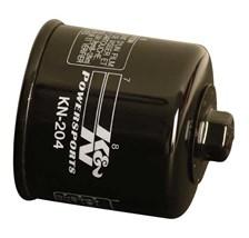 K&N Uitwendige oliefilter KN-204