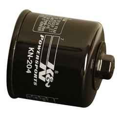 K&N Filtre à huile externe