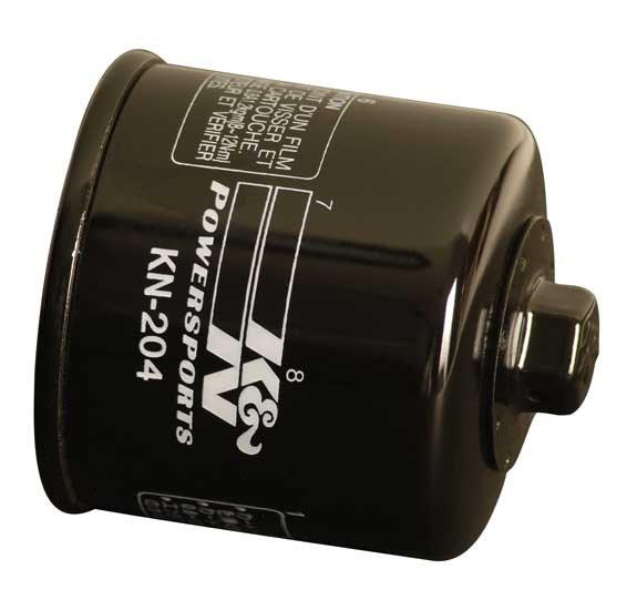 K&N Filtre à huile externe KN-204
