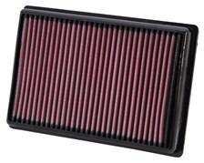 K&N Filtres à air BM-1010