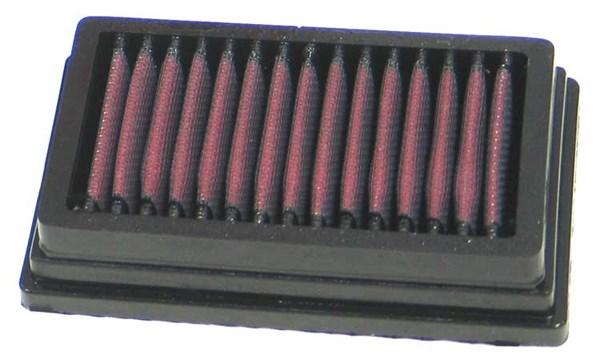 K&N Luchtfilters BM-1204
