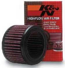 K&N Luchtfilters BM-1298