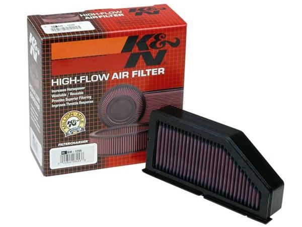 K&N Filtres à air BM-1299