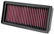 K&N Filtres à air BM-1611