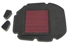 K&N Luchtfilters HA-0011