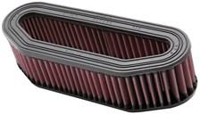 K&N Filtres à air HA-0100