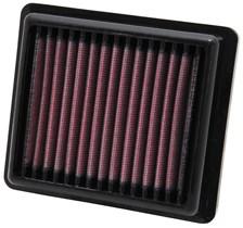 K&N Filtres à air HA-0502