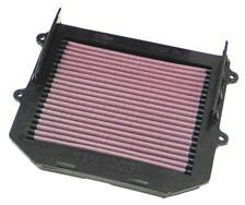 K&N Filtres à air HA-1003