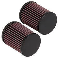 K&N Filtres à air HA-1004