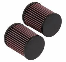 K&N Filtres à air HA-1004R