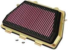 K&N Filtres à air HA-1008