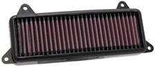 K&N Filtres à air HA-1010