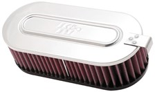 K&N Filtres à air HA-1079