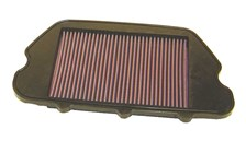 K&N Filtres à air HA-1197