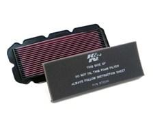 K&N Filtres à air HA-1596