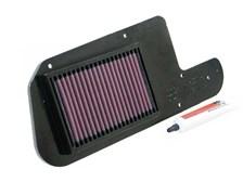 K&N Filtres à air HA-2500-1