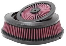 K&N Filtres à air HA-2505XD