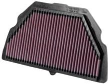 K&N Luchtfilters HA-6001