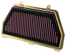 K&N Luchtfilters HA-6007