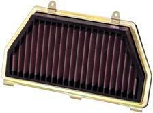 K&N Filtres à air HA-6007R