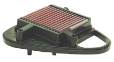 K&N Filtres à air HA-6088