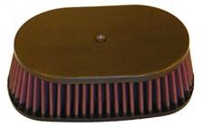 K&N Filtres à air HA-6592